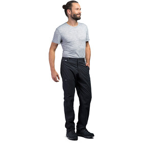 Tatonka Travel Pants Men, dark black